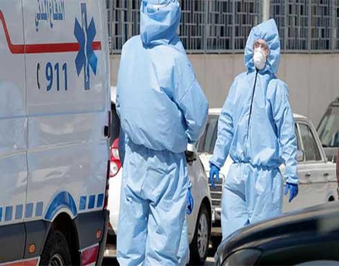 تسجيل 45 وفاة و 2386 اصابة بفيروس كورونا في الاردن
