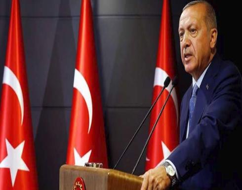 """أردوغان يرد على """"عدم الاحترام"""" الأميركي بقرار مضاد"""