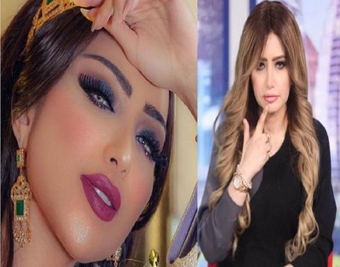 مي العيدان تصدم الجمهور بصورة لدنيا بطمة قبل عمليات التجميل .. شاهد