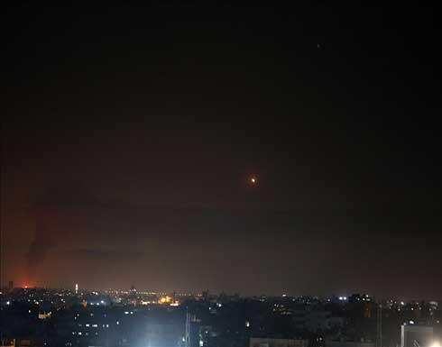 المخابرات الفلسطينية: إسرائيل اغتالت أحد ضباط الجهاز