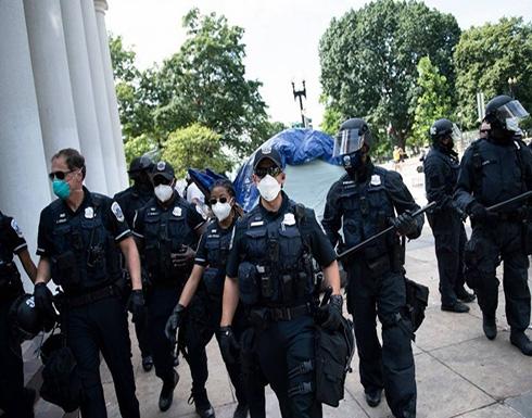 ولايات أمريكية تتأهب لاحتجاجات مسلحة مع قرب انتهاء رئاسة ترامب