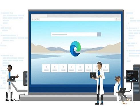 كيفية إدارة مواقع الويب وتنظيمها بمتصفح مايكروسوفت ايديج..صور