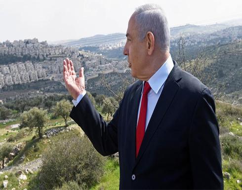 أمريكا بصدد تمويل مشاريع البحث الإسرائيلية في الضفة الغربية والجولان