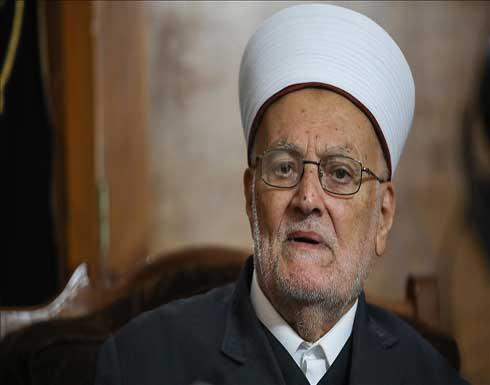 خطيب الأقصى: اقتحام المسجد محاولة إسرائيلية لإثبات عدم هزيمتها بغزة