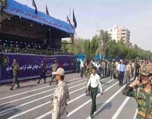 إيران.. اعتقال 600 شخص بينهم نساء بشأن هجوم الأهواز