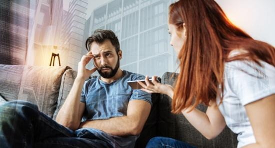 دراسة تكشف الحقيقة بشأن الكذب لدى الرجال