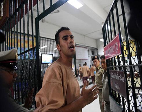 الإفراج عن لاعب كرة القدم البحريني حكيم العريبي