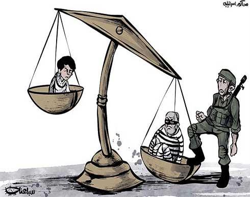 محاكم إسرائيلية…