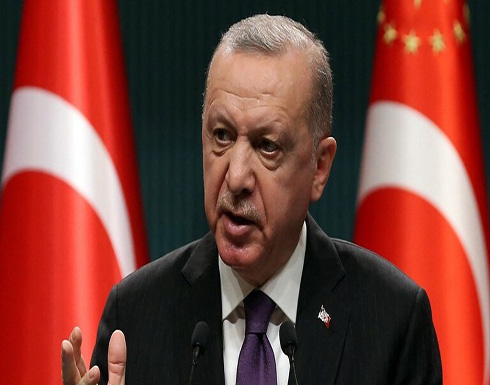 أردوغان: سنبحث سحب قواتنا من ليبيا إذا انسحبت القوات الأجنبية الأخرى أولا