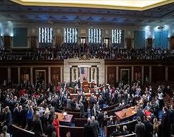 نواب جمهوريون: نعد مشروع قانون لفرض أشد العقوبات على إيران ووكلائها