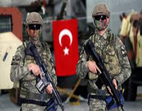 """بالفيديو.. """"الكاسر"""" تلاحق عناصر """"العمال الكردستاني"""" في ثلاث ولايات تركية"""