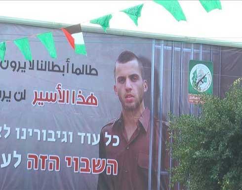 """حماس تعلق على اقتراحات """"صفقة تبادل"""" الأسرى مع الاحتلال"""