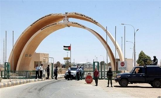 الأردن : حركة العبور على حدودنا مع العراق لم تتأثر باكتشاف وكر إرهابي