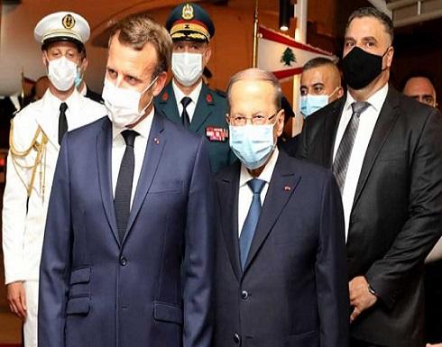 لوموند: باريس تقوم بوساطة محفوفة بالمخاطر في لبنان