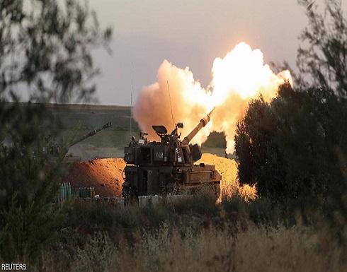 حراك دولي مكثف للتوصل إلى تهدئة في قطاع غزة