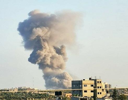 ملادينوف: أشعر بقلق شديد من أن التصعيد في غزة أصبح وشيكا