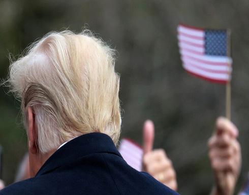 """ضابط استخبارات سوفيتي سابق: """"كي جي بي"""" دفع ترامب إلى الترشح للرئاسة الأمريكية"""