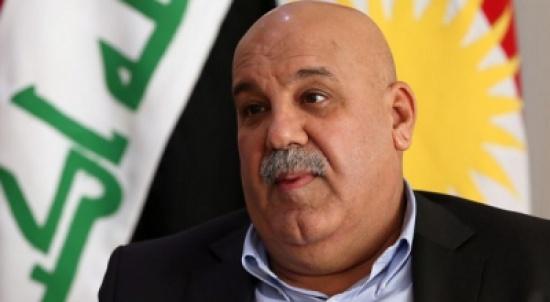 البيشمركة تكشف وجود 3 مراكز تنسيق أمنية لإدارة معركة الموصل