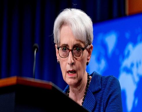 """الخارجية الأمريكية: نأمل في تسوية خلافنا مع الهند حول منظومات """"إس-400"""" الروسية"""