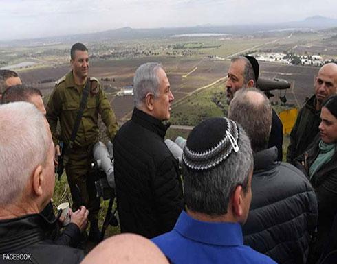 بعد التهديد والوعيد.. إسرائيل لا ترغب في إسقاط الأسد