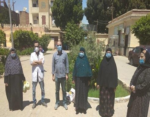 مصر.. تسجيل 1503 حالات إيجابية جديدة لفيروس كورونا و81 حالة وفاة