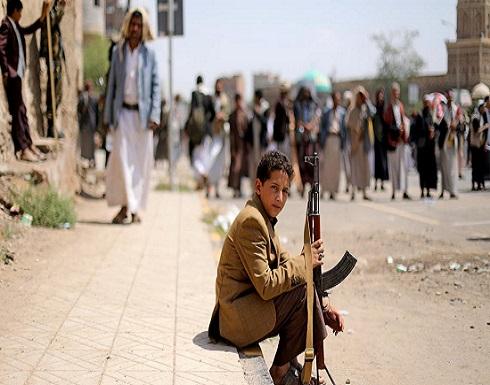 """الإرياني: تجنيد الحوثي للأطفال """"إبادة جماعية تتم بصمت دولي"""""""