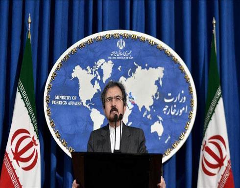 طهران: سنواصل زيادة قدراتنا الدفاعية والصاروخية