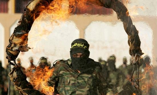 """""""سرايا القدس"""" تقصف مواقع إسرائيلية بقذائف الهاون وبرشقات صاروخية"""
