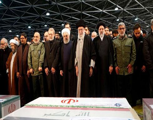 """هل سيقلل """"اغتيال سليماني"""" من التهديد الإيراني؟"""