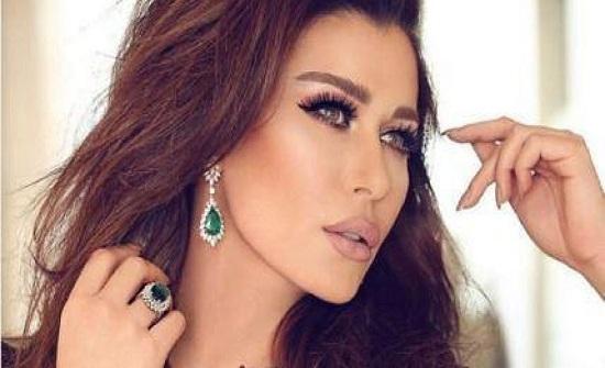 شاهد... ابن نادين الراسي يكشف عن مفاجأة بعد اتهامها له بضربها