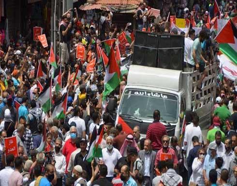 الأردن: تسارع في ترتيب الأوراق عشية استقبال بلينكن ووفده