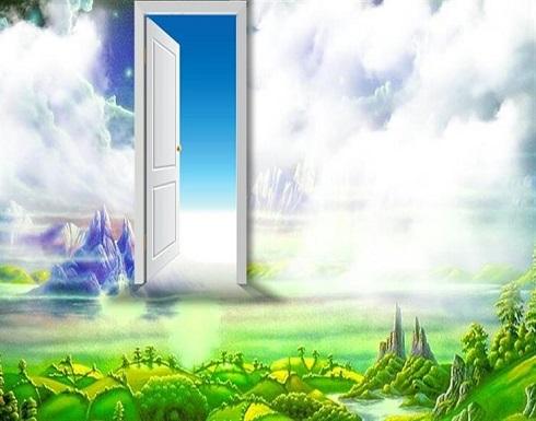 مشاهد المؤمنين يوم القيامة