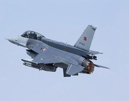 تركيا تقصف مواقع كردية شرق نهر الفرات بسوريا