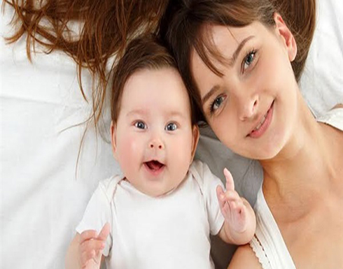 نصائح هامة لتجنب تساقط الشعر بعد الولادة