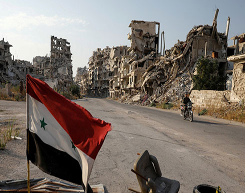 """البنتاغون يهدد الحكومة السورية بـ""""رد سريع ومناسب"""" في إدلب"""