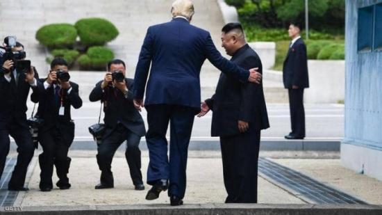 """كوريا الشمالية تفاجئ أميركا بقرار.. """"لا اتصال أو حوار"""""""