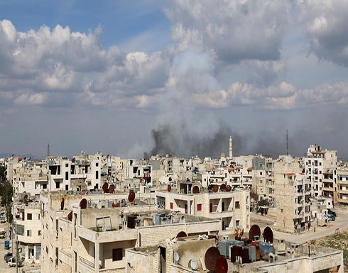 سوريا .. اتفاق لوقف إطلاق النار بين المعارضة العسكرية والمجموعات المناهضة للنظام