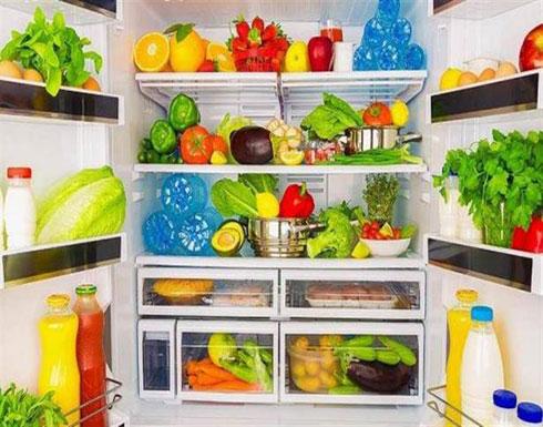كيف تضعين الطعام داخل الثلاجة بترتيب صحيح؟..خبيرة أغذية توضح