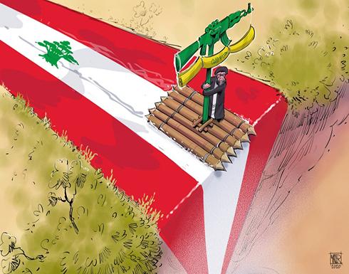 قضية اغتيال الحريري تقود حزب الله إلى الهاوية
