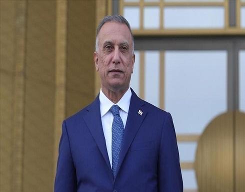 العراق والكويت يشكلان لجنة عليا لحسم الملفات العالقة