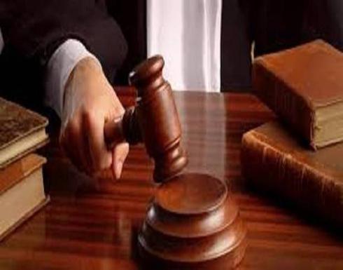 """رجل يصرخ في المحكمة: """"مراتي ما طلعتش بنت""""..والزوجة تفجر مفاجأة"""