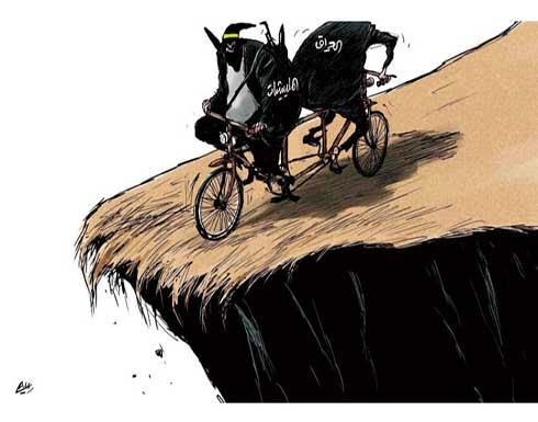 المليشيا في العراق