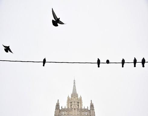 الخارجية الروسية ترد على تعليقات أمريكية حول الاحتجاجات غير المرخصة