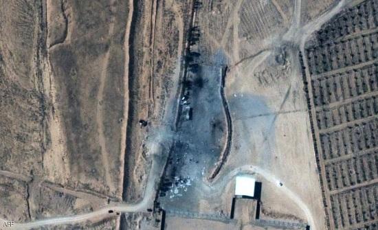 """الضربة الأميركية في سوريا.. فصائل عراقية تهدد بـ""""الانتقام"""""""