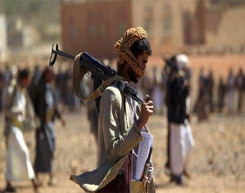 الحوثيون يسيطرون على مواقع في شبوة
