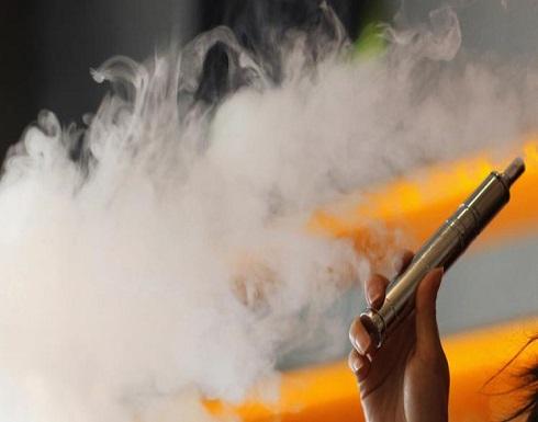 بالصورة : احذر السجائر الإلكترونية فهي تتلف خلايا جهاز المناعة
