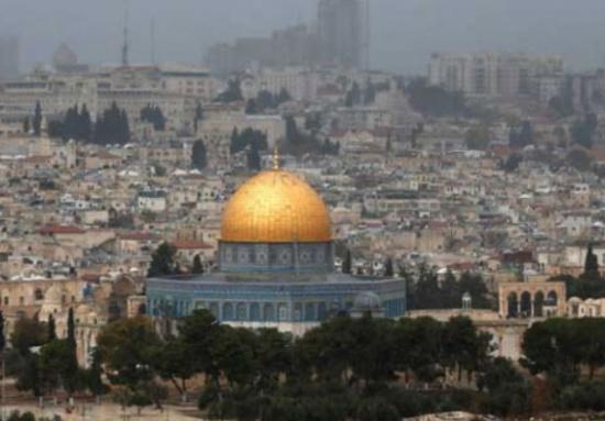 """""""القدس عاصمة فلسطين الأبدية"""".. في صدارة هاشتاغات العالم"""