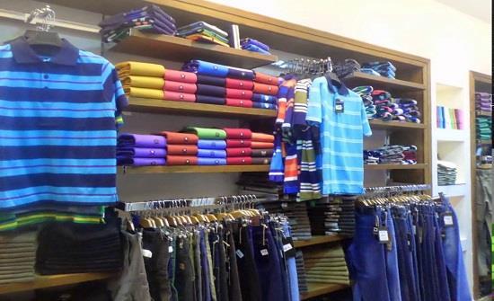 الاردن : أقبال ملحوظ على شراء ملابس العيد