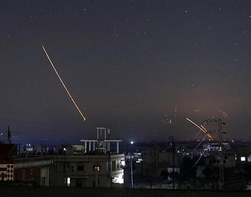 ضوء أخضر لضربات إسرائيل.. روسيا تعرقل تمدد إيران في سوريا