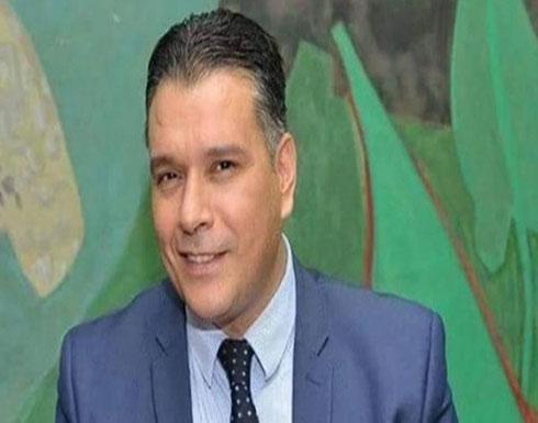 الجزائر.. استقالة بوشارب وتكليف تربش لإدارة البرلمان لـ15 يوماً